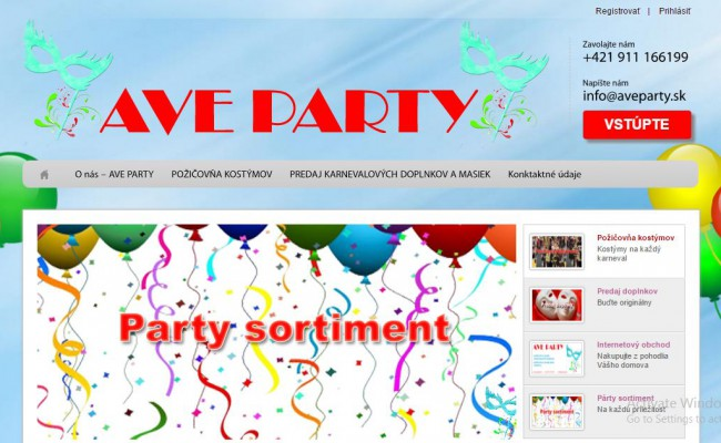 aveparty1